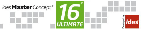 Ides MasterConcept Ultimate 16