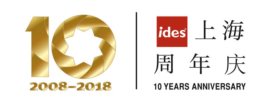 Ides Shanghai 10 Years Anniversary Ides Ab